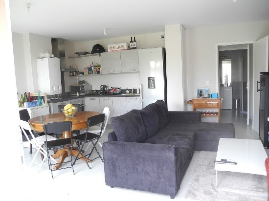 vente appartement PRESILLY 2 pieces, 47,3m