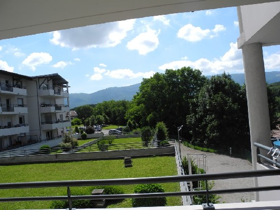 vente appartement ST JULIEN EN GENEVOIS 3 pieces, 0m