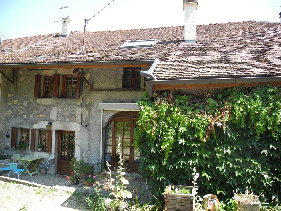 vente maison CHEVRIER 7 pieces, 115m